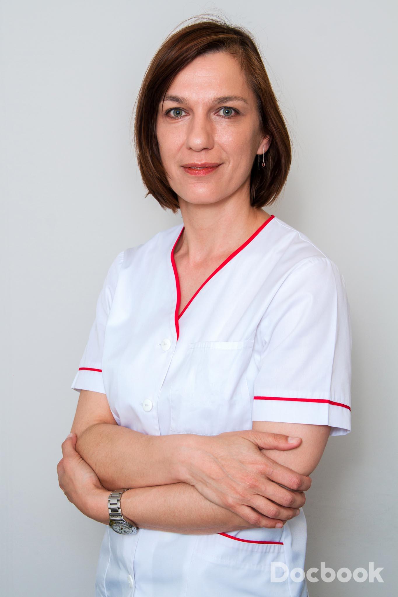 Dr. Rodica Negreanu