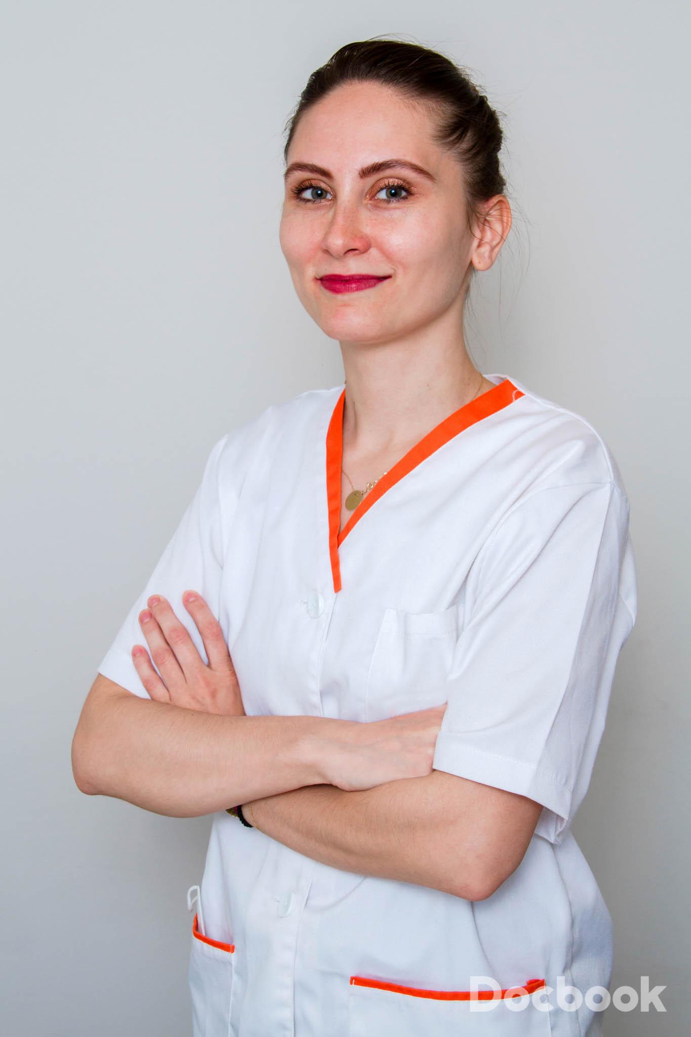 Dr. Tanase Raluca