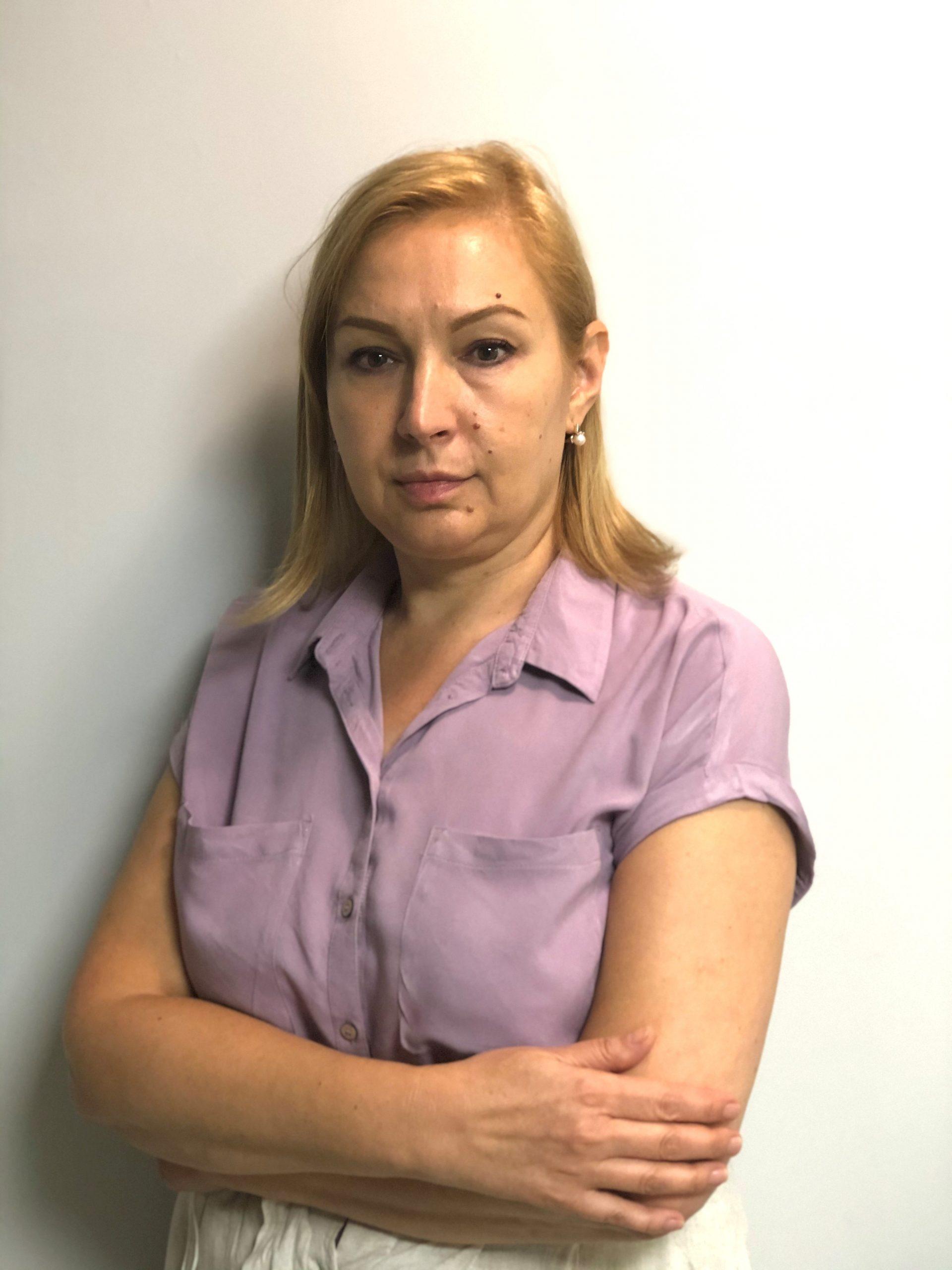 DR.Gutu Angela